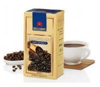 Кофе Bellarom Bellarom Entkoffiniert - высококачественный кофе без кофеина, молотый, 100% Арабика, вакуумный брикет 500гр., Германия
