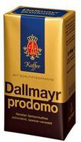 кофе DALLMAYR Dallmayr Prodomo 100% Арабика, кофе молотый, вакуумный брикет 500гр., Германия