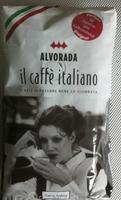 ALVORADA italiano в зернах Арабика 100% 500гр, Австрия.