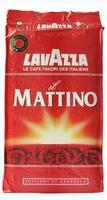 Lavazza Mattino кофе молотый, вакуумный брикет 250гр., Италия