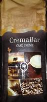 Кофе в зернах Valentinos Crema Bar Café Creme 1кг., Германия