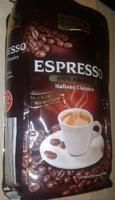 Кофе в зернах Mondo Italiano Espresso 100% Arabica 1кг, Германия