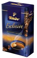 Tchibo Exclusive кофе молотый, вакуумный брикет 250гр., Венгрия
