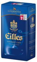 Eilles Gourmet кофе молотый, вакуумный брикет, 500гр., Германия
