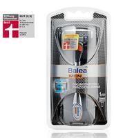 Balea Revolution 5.1 Станок для бритья 1 шт + 1 лезвие (Германия)