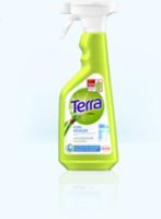 Terra Glas-Reiniger  - средство для стекла (Германия) 500 мл.