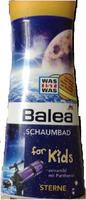 "Balea for Kids Schaumbad Sterne - для детей Пенка для ванны с пантенолом ""Звезда"" (Германия) 400 мл."