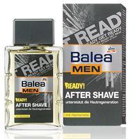 Balea Men ready! After Shave Лосьон после бритья (Германия) 100 мл.