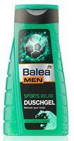 Гель для душа Balea MEN Sports Relax Duschgel (Германия) 300 мл.