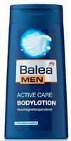 Balea Men active care Bodylotion лосьон для тела. (Германия) 250 мл.