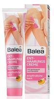 Balea Enthaarungscreme - крем для депиляции для чувствительной кожи (Германия) 125 мл.