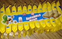 Haselnuss-Schnitte K-Classic - вафли с шоколадно-кремовой начинкой 12 штук. (Германия)
