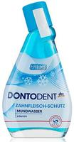 Dontodent Zahnfleisch-Schutz intensiv - Концентрированный ополаскиватель для полости рта (Германия) 125 мл.