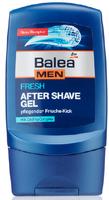 Balea men aftershave fresh - гель после бритья фреш (Германия) 100 мл.
