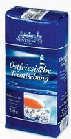 Westminster Tea - уникальный черный мелколистовой чай. (Германия)