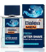 Balea men aftershave fresh - лосьон после бритья (Германия)  Balea men aftershave fresh - лосьон после бритья (Германия) 100 мл.