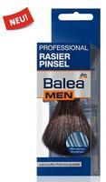 Balea men Professional Rasierpinsel - Помазок для бритья ПРОФФЕСИОНАЛЬНЫЙ - НОВИНКА!!! (Германия) 1шт.