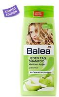 Balea Jeden Tag Shampoo Grüner Apfel шампунь зеленого яблочного экстракта. Ежедневный. (Германия) 300 мл.