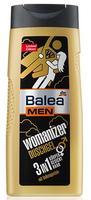 """Balea Men Womanizer Duschgel 3in1 mit Vulkangestein - душ гель """"Любовник"""" с вулканическими породами 3в1 (тело-лицо-волосы) (Германия) 300 мл."""