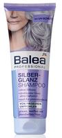 Balea Professional Silber Glanz Shampoo - проф.шампунь для обесцвеченных и седых волос 250 мл. (Германия)