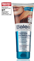 Balea Professional Tiefenreinigung Shampoo - проф.шампунь для глубокой очистки 250 мл. (Германия)
