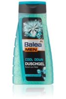 Balea men Duschgel Cool Down - Охлаждающий гель для душа (Германия) 300 мл.