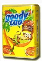 "Kakao напиток растворимый ""Goody Cao"" Extra schokoladig 800гр. Германия."