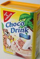"Kakao напиток растворимый ""Сhoko Drink"" 800гр.Германия."