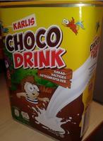 "Kakao напиток растворимый ""Karlis Сhoko Drink"" 800гр.Германия."