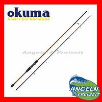 Okuma Octana Spin Spinnrute 2,55м. / 10-40гр. (Цена в Германии за 100 EUR)