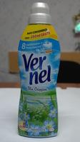 Ополаскиватель для белья VERNEL BLU OXYGEN от Henkel 1Л.(Италия)