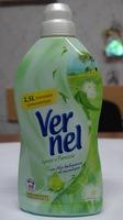 Ополаскиватель для белья VERNEL Igiene e Purezza от Henkel 1Л.(Италия)