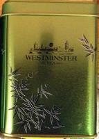 Westminster Tee - немецкий чай Westminster в жестяной коробке. Цейлонский чёрный. (Германия)