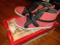 обувь Superfit размер 33, замш