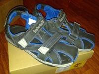 сандали для мальчиков, фирма Timberland, 34 размер