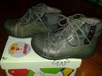 ботинки Ricosta / PEPINO 20 размер, кожа
