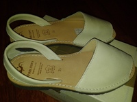 Pablosky обувь размер 35, кожа