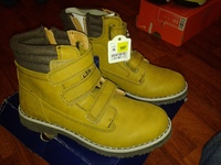 обувь FILA 36 размер, кож зам