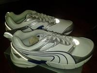 кроссовки Puma, размер 35.5
