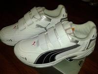 спортивные кроссовки Puma, размер 35.5