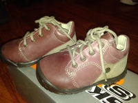ботинки Ricosta Pepino 20 размер, кожа