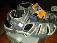 детские сандали для мальчиков, фирма Bama, размер 31