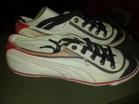 кроссовки Puma Mini Graphic Wn's, Damen Sneaker EU размер 36-37