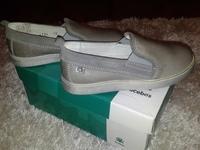 Туфли Acebos (Испания) 30 размер, кожа
