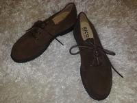 Туфли Ricosta 31 размер, замш