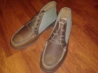 CIRCA ботинки мужские демисезонные 42 размер, кожа
